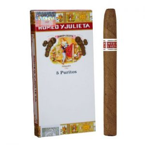 Romeo y Julieta Purito