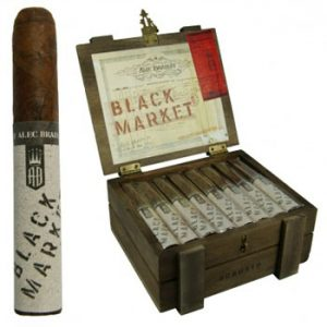 Alec Bradley Black Market