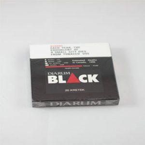 diarum black